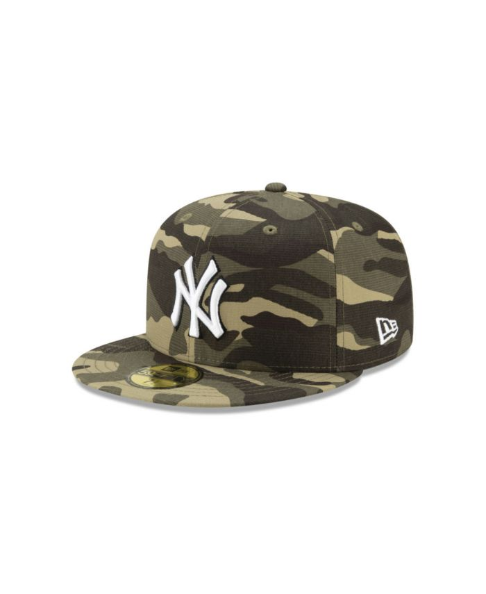New Era New York Yankees 2021 Armed Forces Day 59FIFTY Cap & Reviews - MLB - Sports Fan Shop - Macy's