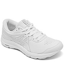 Women's GEL-Contend 7 SL Walking Sneakers from Finish Line