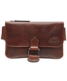 Men's Slim Waist Bag