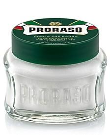 Pre-Shave Cream - Refreshing Formula