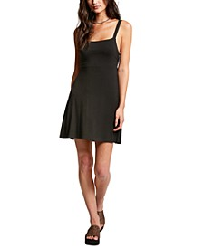 Women's Easy Babe Fit & Flare Dress