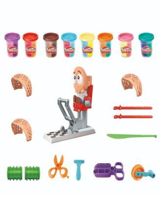 Play-Doh Crazy Cuts Stylist