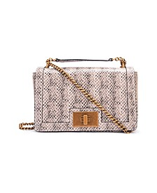 Dallie Flap Crossbody