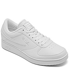 Men's A-Low Casual Sneakers from Finish Line
