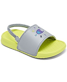 Toddler Girls IPO Circular Sandals from Finish Line