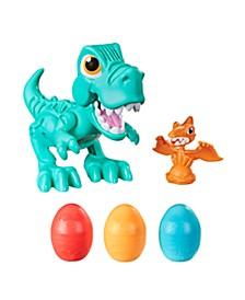 Dino Crew Crunchin' T-Rex