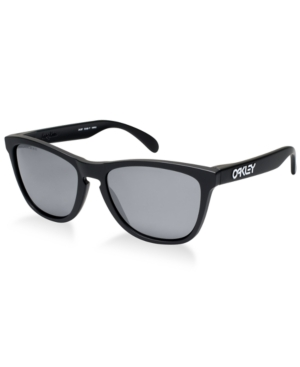 Oakley Polarized Sunglasses, OO9013 (55)P