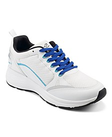 Women's Scamper Lace Up Walking Shoes