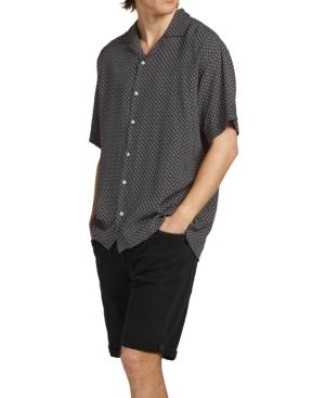 Men's Livorno Printed Resort Shirt