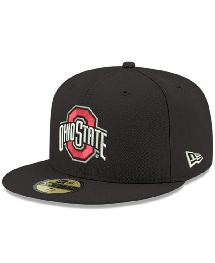 New Era Ohio State Buckeyes Authentic Collection 59FIFTY Cap & Reviews - NCAA - Sports Fan Shop - Macy's