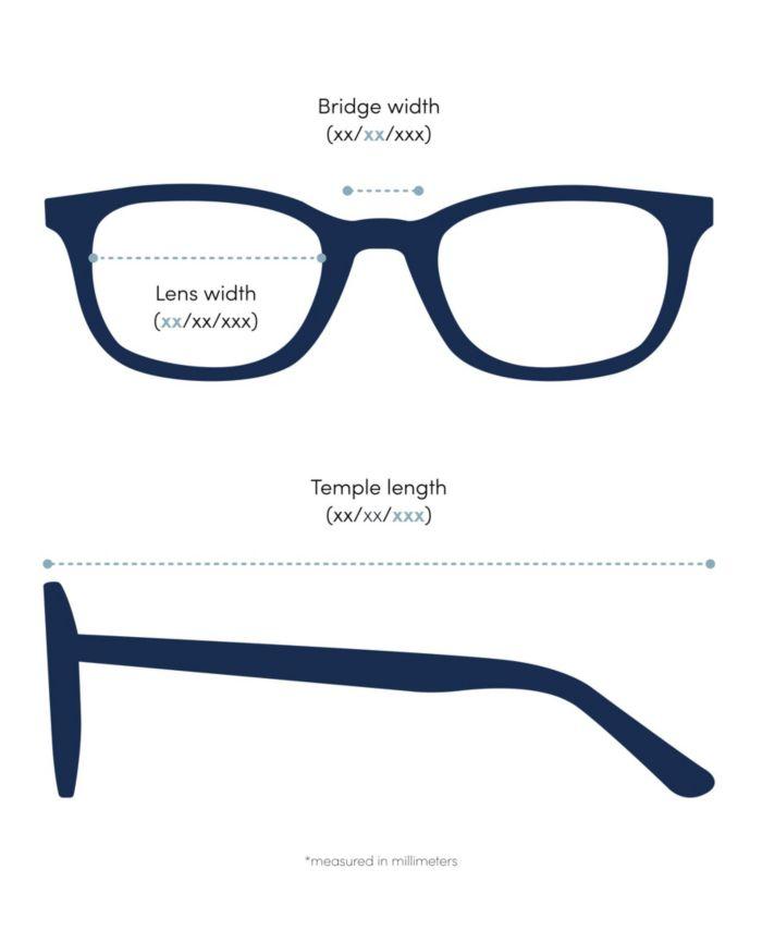 Tom Ford TR001034 Unisex Round Eyeglasses & Reviews - Home - Macy's