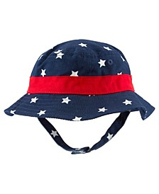 Baby Boys 4th of July Hat
