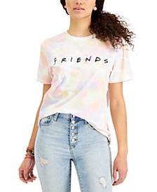 Juniors' Friends T-Shirt