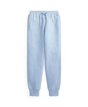 Polo Ralph Lauren Pants BIG GIRLS FLEECE JOGGER
