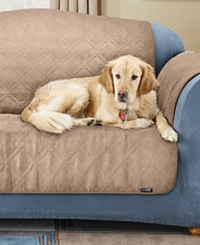 Sure Fit Pet Slipcover Throws