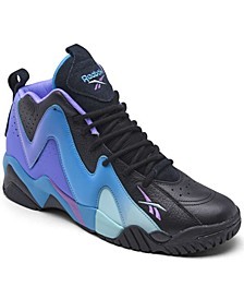 Men's Kamikaze II Basketball Sneakers from Finish Line