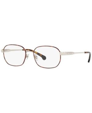 BB1049 Men's Oval Eyeglasses
