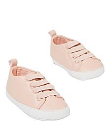 Baby Girls Mini Classic Trainer