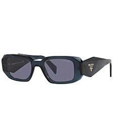 Women's Sunglasses, PR 17WS 49