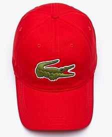 Men's Oversized Croc Cap
