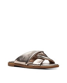 Women's Collection Reyna Twist Sandals