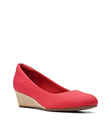 Women's Collection Mallory Luna Shoes