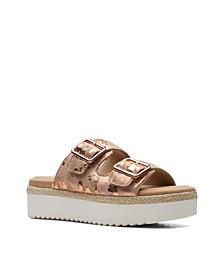 Women's Collection Lana Beach Sandals
