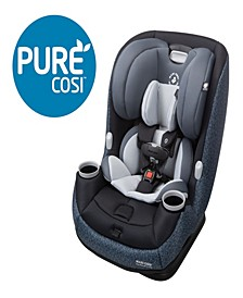 Pria Max All-in-One Convertible Car Seat