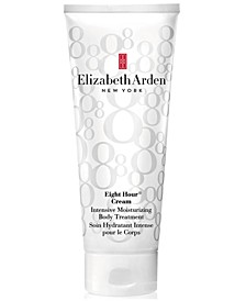 Get More! Receive a FREE Full-Size Eight Hour Cream Intensive Moisturizing Body Treatment with any $75 Elizabeth Arden Purchase. Total gift up to a $119 value!