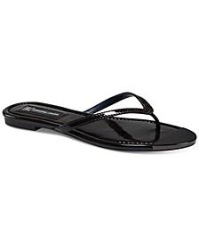 Mercerr Thong Sandals, Created for Macy's