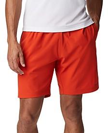 Men's Big & Tall Summertide Quick-Dry Stretch UPF 40 Drawstring Shorts