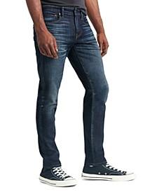 Men's 110 Slim Fit Jeans