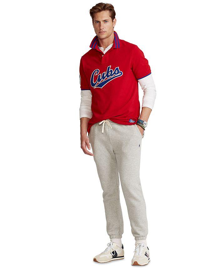 Polo Ralph Lauren Mens MLB Cubs™ Polo Shirt & Reviews