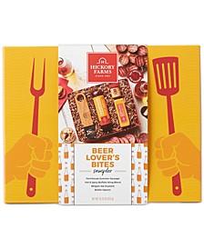 Beer Lover's Bites Gift Box