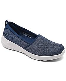 Women's GO Walk Joy - Soft Take Slip-On Walking Sneakers from Finish Line