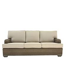 Brookstone 3 Seater Sofa