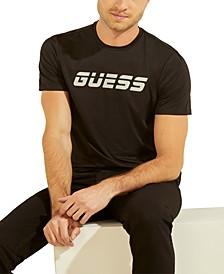 Men's Eco Logo Graphic Active T-Shirt