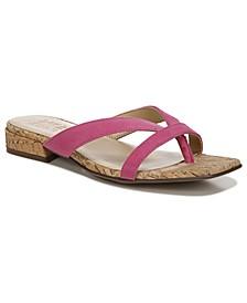 Adella Slide Sandals