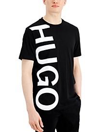 Hugo Boss Men's Daws Logo Graphic T-Shirt, Created for Macy's