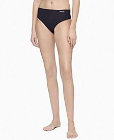 Women's Invisibles High-Waist Thong Underwear QD3864