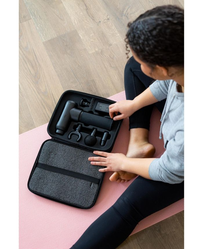 Homedics Pro Series III Percussion Massage Gun & Reviews - Wellness  - Bed & Bath - Macy's