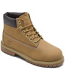 """Little Kids 6"""" Boots from Finish Line"""