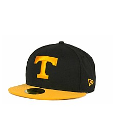 New Era Tennessee Volunteers 2 Tone 59FIFTY Cap