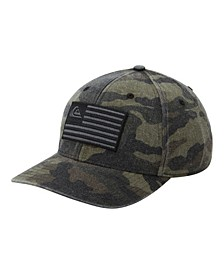 Men's Farm Charmer Snapback Hat