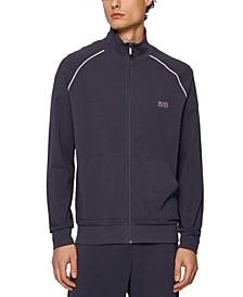 Men's Mix & Match Full-Zip Sweatshirt