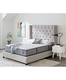 "Bailey 13"" Cushion Firm Mattress- Full"