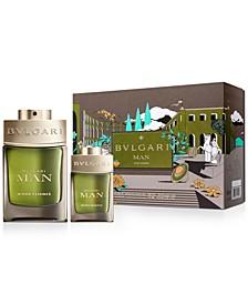 Men's 2-Pc. Man Wood Essence Eau de Parfum Gift Set