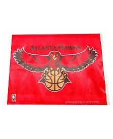 Rico Industries  Atlanta Hawks Car Flag