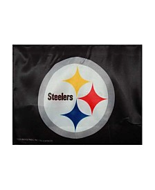 Rico Industries  Pittsburgh Steelers Car Flag