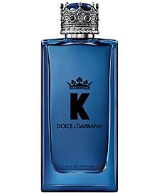 DOLCE&GABBANA Men's K Eau de Parfum, 5-oz.